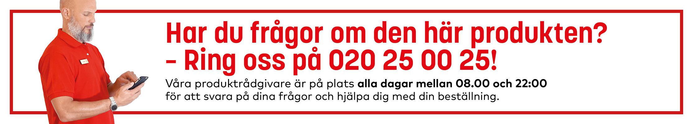 Attefallshus Polhus Saga 29 m² till bra pris hos f94b41868632a
